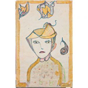 Martha Grunenwaldt, ohne Titel, undatiert (vor 1985)