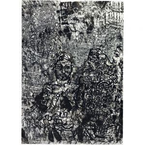 Peter Kapeller, ohne Titel, 1996